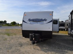 New 2017 Keystone Springdale Summerland 2570RL available in Milford, Delaware