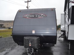 New 2016 Dutchmen Aspen Trail 2710BH available in Milford, Delaware