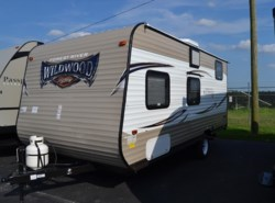 New 2017  Forest River Wildwood X-Lite 195BH by Forest River from Delmarva RV Center in Milford, DE