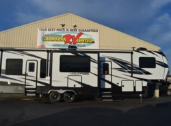New 2019 Dutchmen Voltage V3605 available in Milford, Delaware