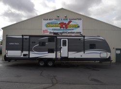 New 2017  Dutchmen Aspen Trail 3100BHS by Dutchmen from Delmarva RV Center in Milford, DE