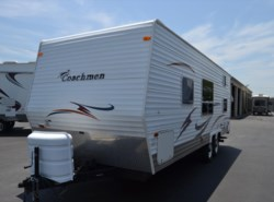 Used 2007  Coachmen Spirit of America 24TBQ by Coachmen from Delmarva RV Center in Milford, DE
