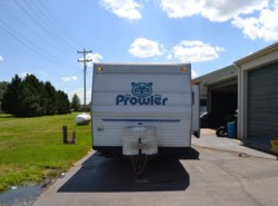 Used 2003  Fleetwood Prowler 29J by Fleetwood from Delmarva RV Center in Milford, DE