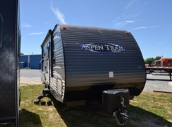 New 2017  Dutchmen Aspen Trail 2460RLS by Dutchmen from Delmarva RV Center in Milford, DE