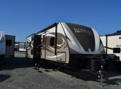 New 2017  Dutchmen Kodiak 306BHSL by Dutchmen from Delmarva RV Center in Seaford in Seaford, DE