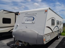 Used 2005  Coachmen Captiva 249 by Coachmen from Delmarva RV Center in Milford, DE