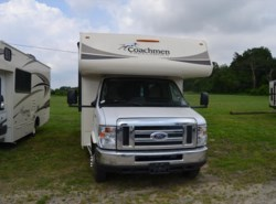 New 2017  Coachmen Freelander  21RSC by Coachmen from Delmarva RV Center in Seaford in Seaford, DE