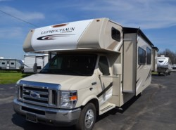 New 2017  Coachmen Leprechaun 319MB by Coachmen from Delmarva RV Center in Seaford in Seaford, DE