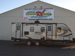 Used 2015  Keystone Bullet 251RBS by Keystone from Delmarva RV Center in Milford, DE