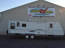 Used 2005  Fleetwood Terry 830Y by Fleetwood from Delmarva RV Center in Milford, DE
