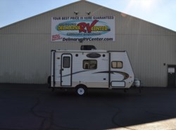 Used 2015  Coachmen Clipper 16FB by Coachmen from Delmarva RV Center in Milford, DE