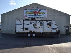 Used 2015  K-Z Sportsmen S246RBK by K-Z from Delmarva RV Center in Milford, DE