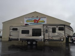 New 2017  Keystone Cougar 336BHS by Keystone from Delmarva RV Center in Milford, DE