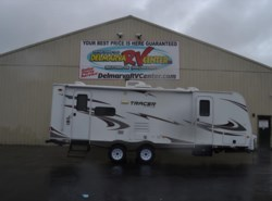 Used 2012  Prime Time Tracer 2600 RLS by Prime Time from Delmarva RV Center in Milford, DE