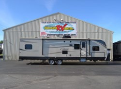 New 2017  Keystone Cougar XLite 32FBS by Keystone from Delmarva RV Center in Milford, DE