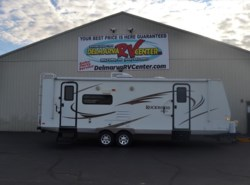 Used 2010  Forest River Rockwood Ultra Lite 2604