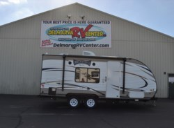 New 2017  Forest River Wildwood X-Lite 171RBXL by Forest River from Delmarva RV Center in Milford, DE