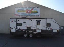 Used 2015  Dutchmen Aspen Trail 2460RLS by Dutchmen from Delmarva RV Center in Milford, DE