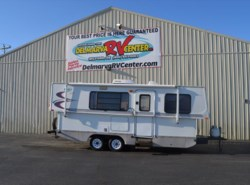 Used 2005  Hi-Lo  Gold 23 by Hi-Lo from Delmarva RV Center in Milford, DE