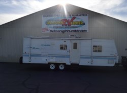 Used 2001  Fleetwood Mallard 28X by Fleetwood from Delmarva RV Center in Milford, DE
