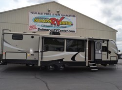 New 2018 Keystone Cougar XLite 34TSB available in Seaford, Delaware
