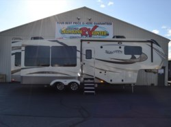 New 2017  Grand Design Solitude 310GK by Grand Design from Delmarva RV Center in Milford, DE