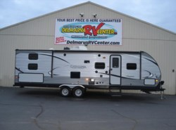 Used 2016  Coachmen Catalina 293QBCK by Coachmen from Delmarva RV Center in Milford, DE