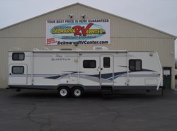 Used 2004  Fleetwood Terry 320DBHS by Fleetwood from Delmarva RV Center in Milford, DE