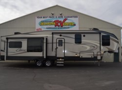 New 2017  Keystone Cougar 359MBI by Keystone from Delmarva RV Center in Milford, DE