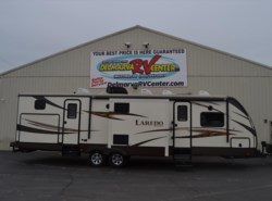 Used 2015 Keystone Laredo 320TG available in Milford, Delaware