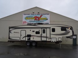 Used 2014  Jayco Eagle HT 29.5BHDS by Jayco from Delmarva RV Center in Milford, DE