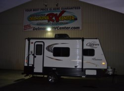 Used 2016  Coachmen Clipper 16FB by Coachmen from Delmarva RV Center in Milford, DE