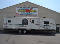 Used 2005 Coachmen Chaparral 29RKS available in Milford, Delaware