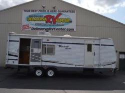 Used 2007 Fleetwood Terry 240RK available in Milford, Delaware