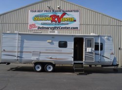 Used 2007 SunnyBrook Sunset Creek 279RB available in Milford, Delaware