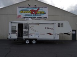 Used 2003 Fleetwood Terry 8275S DAKOTA available in Milford, Delaware