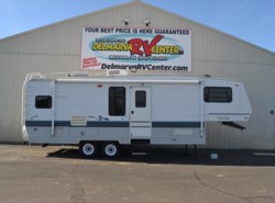 Used 1999 Coachmen Catalina 27RK available in Milford, Delaware