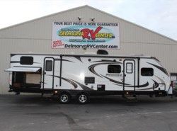 New 2015 Keystone Premier Ultra Lite 31BHPR available in Milford, Delaware