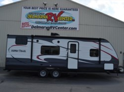 Used 2016 Dutchmen Aspen Trail 2710BH available in Seaford, Delaware