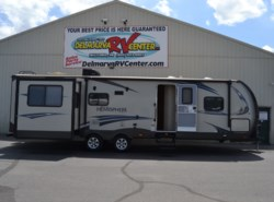 Used 2015 Forest River Salem Hemisphere Lite 299RE available in Smyrna, Delaware