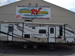 Used 2015 Jayco White Hawk 28DSBH Summit Edition available in Milford, Delaware