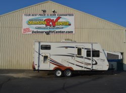 Used 2007 R-Vision Trail-Cruiser 21RBH available in Milford, Delaware