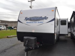 New 2017  Keystone Springdale Summerland 2570RL by Keystone from Delmarva RV Center in Milford, DE