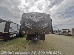 New 2015  Heartland RV Road Warrior RW410 by Heartland RV from Gillette's Interstate RV, Inc. in East Lansing, MI