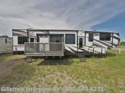New 2015  Heartland RV Road Warrior RW420 by Heartland RV from Gillette's Interstate RV, Inc. in East Lansing, MI