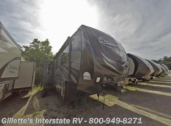 New 2015 Heartland RV Road Warrior RW425 available in East Lansing, Michigan