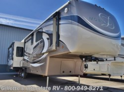 New 2016  DRV Mobile Suites 44 Lafayette by DRV from Gillette's Interstate RV, Inc. in East Lansing, MI