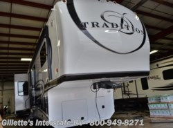 New 2016  DRV Tradition 390RESS by DRV from Gillette's Interstate RV, Inc. in East Lansing, MI