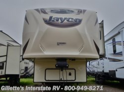 New 2016  Jayco Eagle 293RKDS by Jayco from Gillette's Interstate RV, Inc. in East Lansing, MI