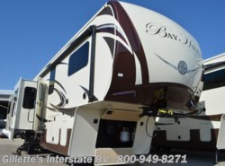 New 2016  Lifestyle Luxury RV Bay Hill 375RE by Lifestyle Luxury RV from Gillette's Interstate RV, Inc. in East Lansing, MI